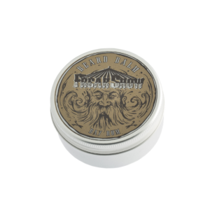 Beard Balm Bay Rum 50ml