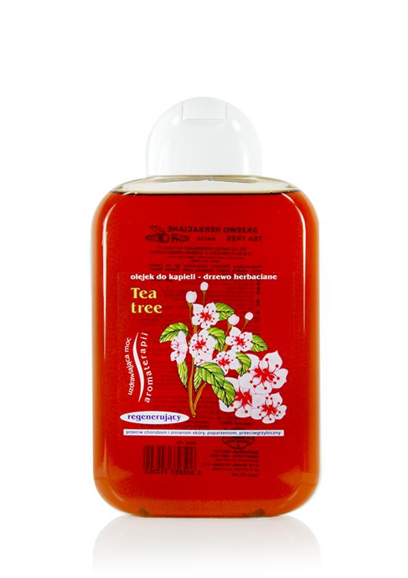 Żel do Kąpieli Drzewko Herbaciane Seria Eco Promotion 500ml