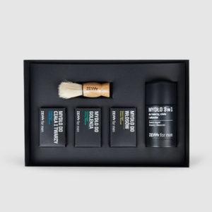 Zestaw Golibrody polskie kosmetyki naturalne
