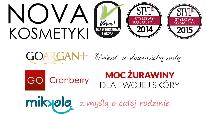 nova kosmetyki polskie naturalne