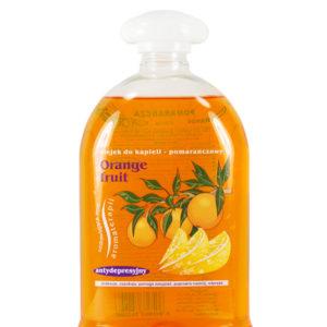 Żel do Kąpieli Pomarańcza Seria Eco Promotion 500ml