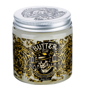 BUTTER Clay Matte 120ml
