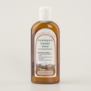 Szampon ziołowy do włosów tłustych 250ml
