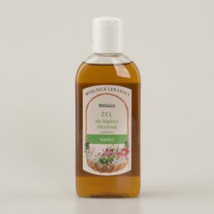 Żel ziołowy do higieny intymnej łagodny 200ml
