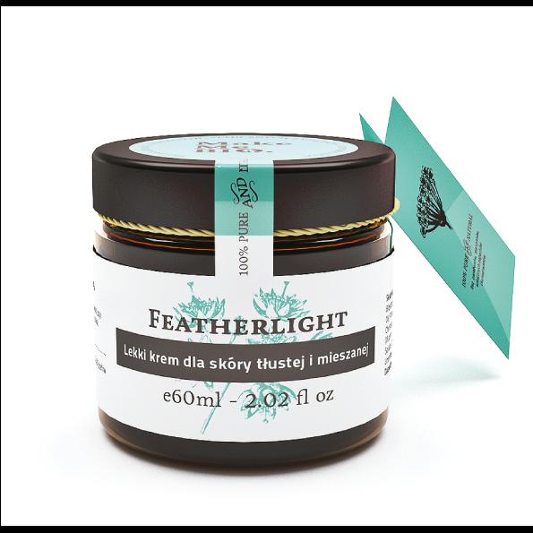 Featherlight krem do cery tłustej i mieszanej 60ml