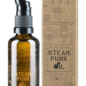 Olejek STEAM PUNK 50ml