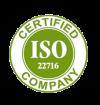 Certified-Organic-Logo-ISO-22716