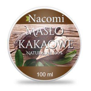 Masło kakaowe naturalne 100ML