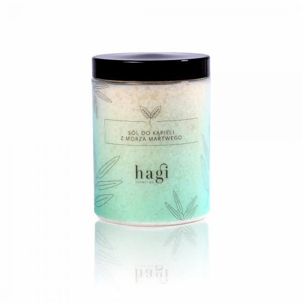 Sól do kąpieli z Morza Martwego 1200g