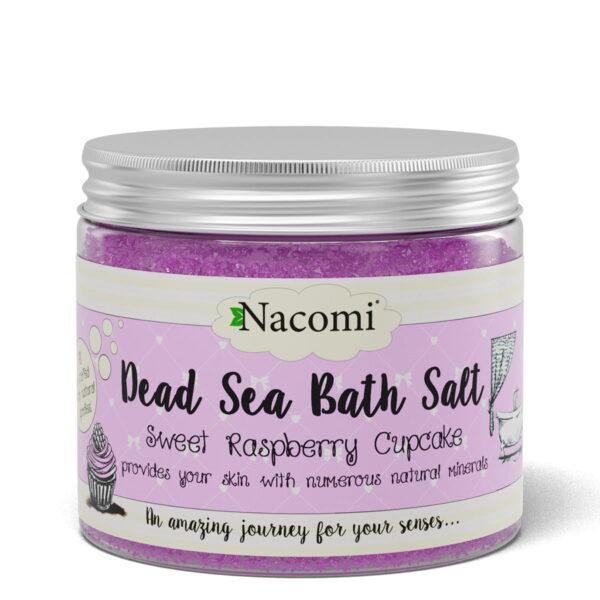Sól Z Morza Martwego Malina