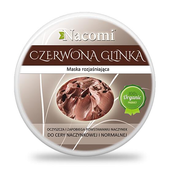 GLINKA CZERWONA 200ML