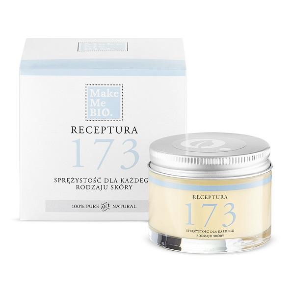 Receptura 173 SPRĘŻYSTOŚĆ 50ml
