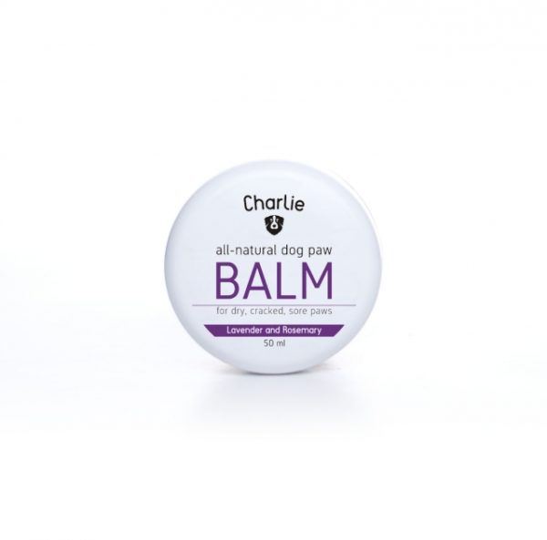 Naturalny balsam Charlie do łap 50ml
