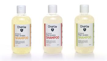 Naturalny szampon dla psów z olejkiem z drzewa herbacianego 250ml 2