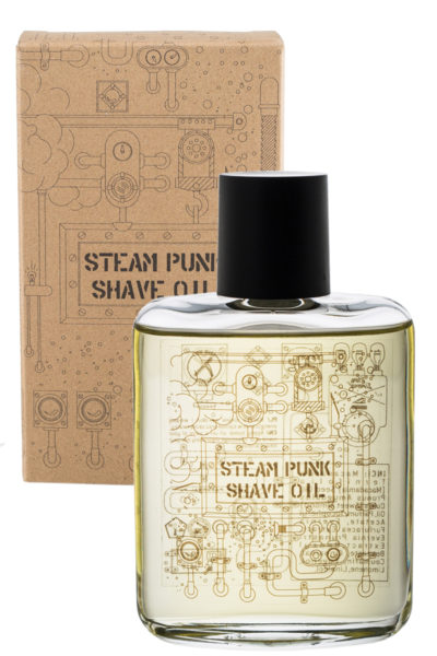 Olej do golenia STEAM PUNK 100ml