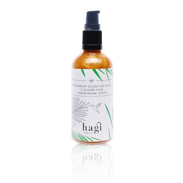 Naturalny olejek do ciała 100ml