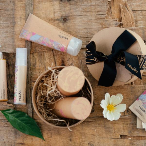 zestaw przyjazn polskie kosmetyki naturalne