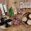 zestaw miłość polskie kosmetyki naturalne