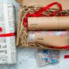 zestaw prezentowy krem odżywczy balsam odżywczy do ciała polskie kosmetyki naturalne