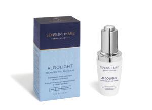 serum algolight sensum mare dermocosmetics polskie kosmetyki naturalne