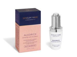serum algorich sensum mare dermocosmetics polskie kosmetyki naturalne