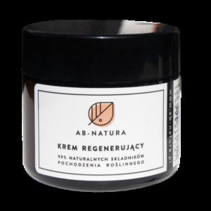 krem regenerujacy polskie kosmetyki naturalne